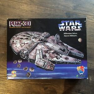 Star Wars 3-D Puzzle