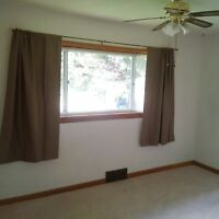 Bright main floor bedroom for rent - FEMALE only please