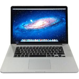 Apple Macbook Pro A1398 Mid-2015 i7