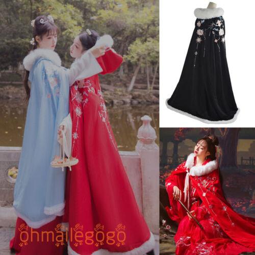 Hanfu Women