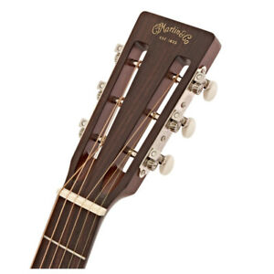 Wanted to buy: Martin guitar with slotted headstock