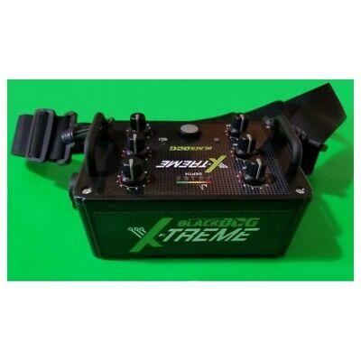 Detector de metales Blackdog X-treme