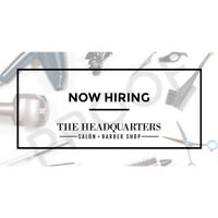 New modern salon in paradise looking to hire a team!