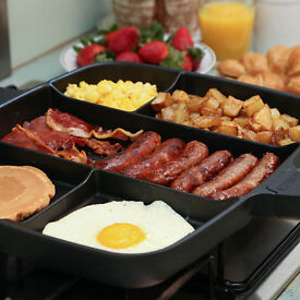 Breakfast Chef / Full Time