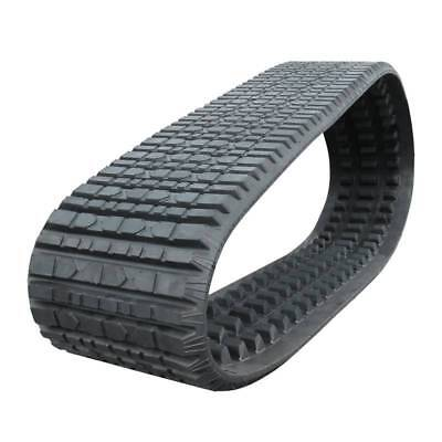 Prowler Asv Rt120 Multi-bar Tread Rubber Track - 457x101.6x51 - 18 Wide