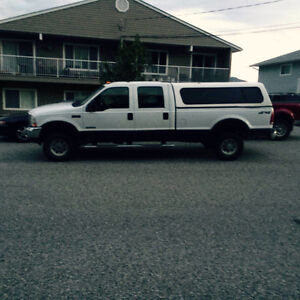 2004 Ford F-350 Other