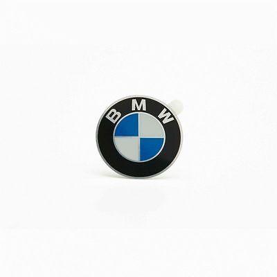 Original BMW Emblem 60 mm K75RT K75S R850RT R1100RT R1150RT R1150RS Neu Genuine