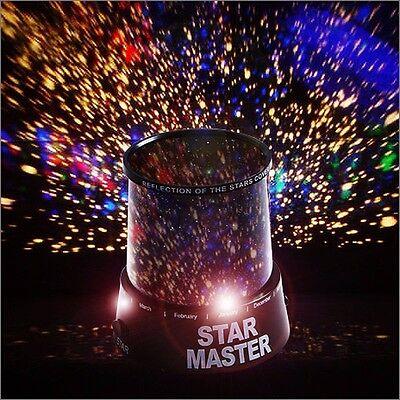 sternenhimmel lampe star master leds projektor nachtlicht fa 1 4 r kinder dekoration lampen gunstig