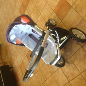 Quinny Buzz stroller in great excellent condition