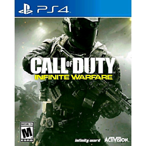 Call of Duty Infinite Warfare Mint For Sale or Trade