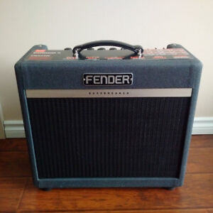 For Trade or Sale: Fender Bassbreaker 15 Combo