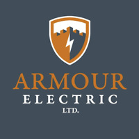 Electricians for hire!