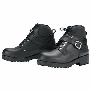 TourMaster Nomad 2.0 Waterproof Motorcycle Boots