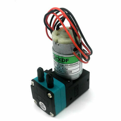 Ink Pump For Wide Format Printers 300min 24v 4.4w