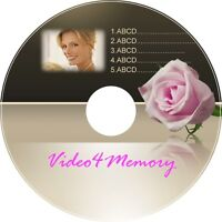 FREE Mr&Mrs.LoveStoryVideo/DVD/Engagement Photo-videography