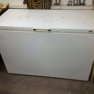 Chest freezer for free