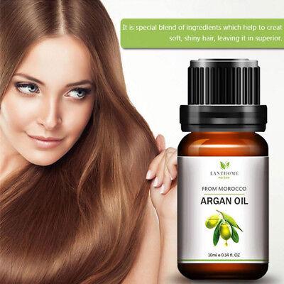 Haarpflege Öl Kopfhaut reine Behandlung Argan Öl für trockenes geschädigtes Haar ()