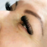 Want to learn eyelash extensions?