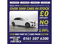 Mercedes-Benz E 350 GOOD/BAD CREDIT CAR FINANCE LOW WEEKLY PAYMENTS