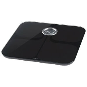 Fitbit Aria Wi-Fi Smart Scale - Black Mint condition London Ontario image 1