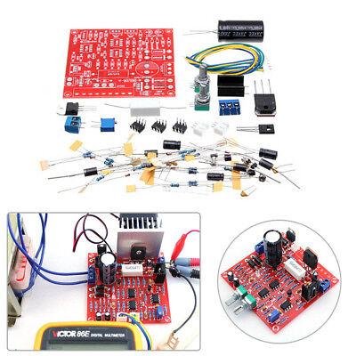 Original Hiland 0 30V 2Ma   3A Adjustable Dc Regulated Power Supply Diy Kit Sets