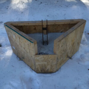 600lb Ballast Box Weight for Tractor