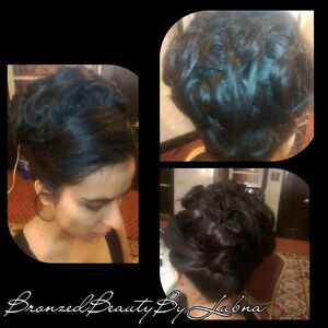 Certified mobile makeup and hair artist at affordable prices!! Cambridge Kitchener Area image 9