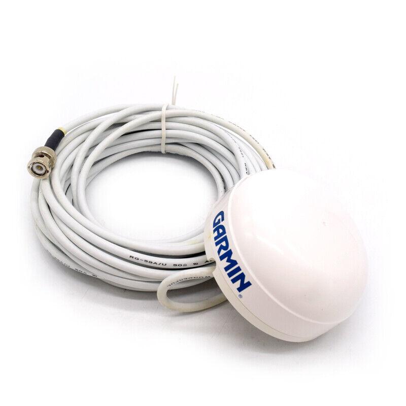 011-01300-00 Garmin Marine BOAT GA 29 GPS Remote Antenna BNC Connector