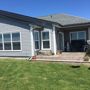 Eastern Passage Oceanfront Home