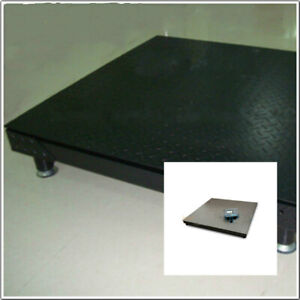new 6600lbs floor weighing scale with 4ftx4ft platform --on sale
