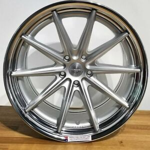 Vossen x Work wheels on SALE and In Stock!