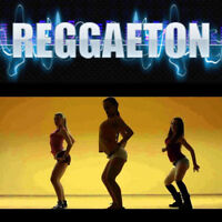 Beginner Reggaeton - 6 weeks