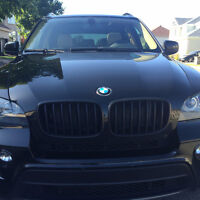 2011 BMW X5 35i, Fully Loaded 22' custom mags with Winter tires