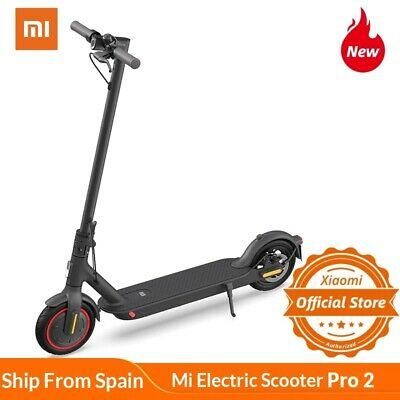 PATINETE ELÉCTRICO XIAOMI MI SCOOTER PRO 2 600W 20km/h 45 km Electric Scooter
