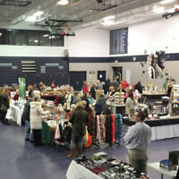 Vendors wanted Last Chance Bazaar at Blessed Trinity