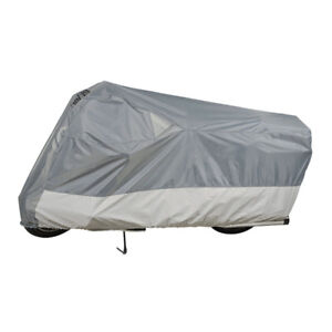 Housse moto Dowco Guardian WeatherAll Motorcycle cover-large