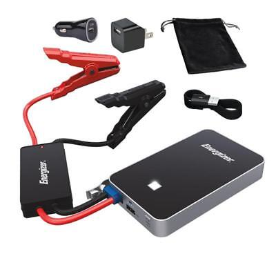 Energizer Heavy Duty Jump Starter 7500mAh with built-in UL Lithium battery Heavy Duty Jump Starter