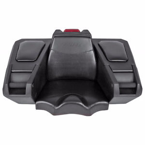 Deluxe Rear Trunk / Box for ATV