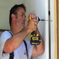 FRONT DOOR - PATIO DOOR - FRENCH DOOR - GLASS DOOR -SLIDING DOOR