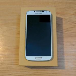 [Like New] 16GB Samsung Galaxy S4 (Telus/Koodo)