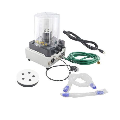 50~1600mL Animal VET Veterinary Anesthesia-Ventilator Pneumatic Machine Driving