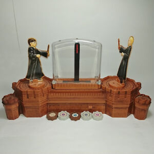 Rare 2001 Harry Potter Battery Operated Toy