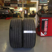 285/35R/22   2 - Used Goodyear F1 Supercar @ Auto Trax City of Toronto Toronto (GTA) Preview