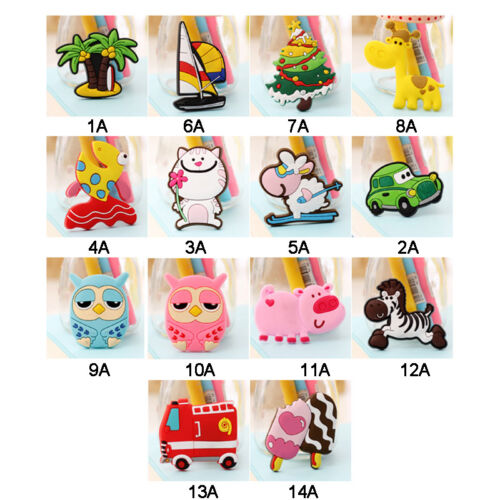 cartoon animaux aimant frigo magnet magn tique sticker jouet enfant educatif nf ebay. Black Bedroom Furniture Sets. Home Design Ideas