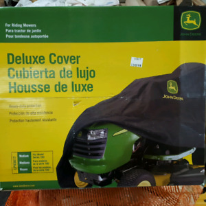Lawn Tractor Cover. $60