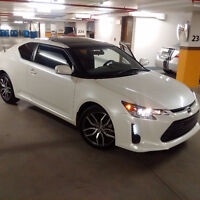 2015 Scion tC Lease Takeover (Will pay first month of rental)