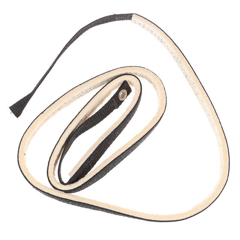 elliptical strider power belt exerbike friction band