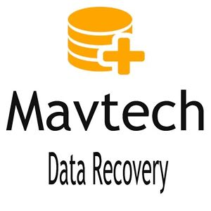 Data Recovery Specialist!