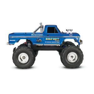 1/10 Bigfoot Classic 2WD Monster Truck RTR, NEW IN BOX