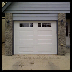 Garage Doors and Electric Openers★BEST QUALITY★BEST PRICES★